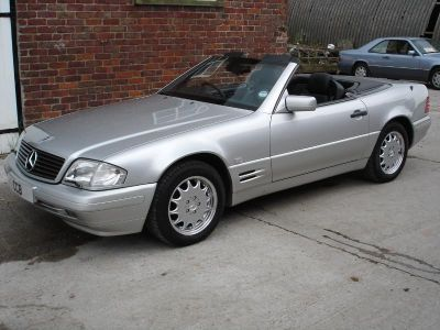 SL320 from 1996