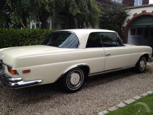 Restoration   Cheshire Classic Benz