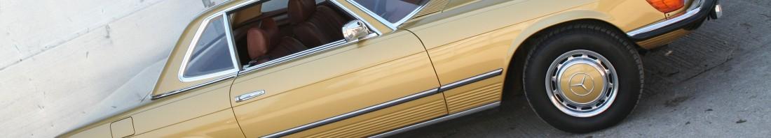 Cheshire Classic Benz